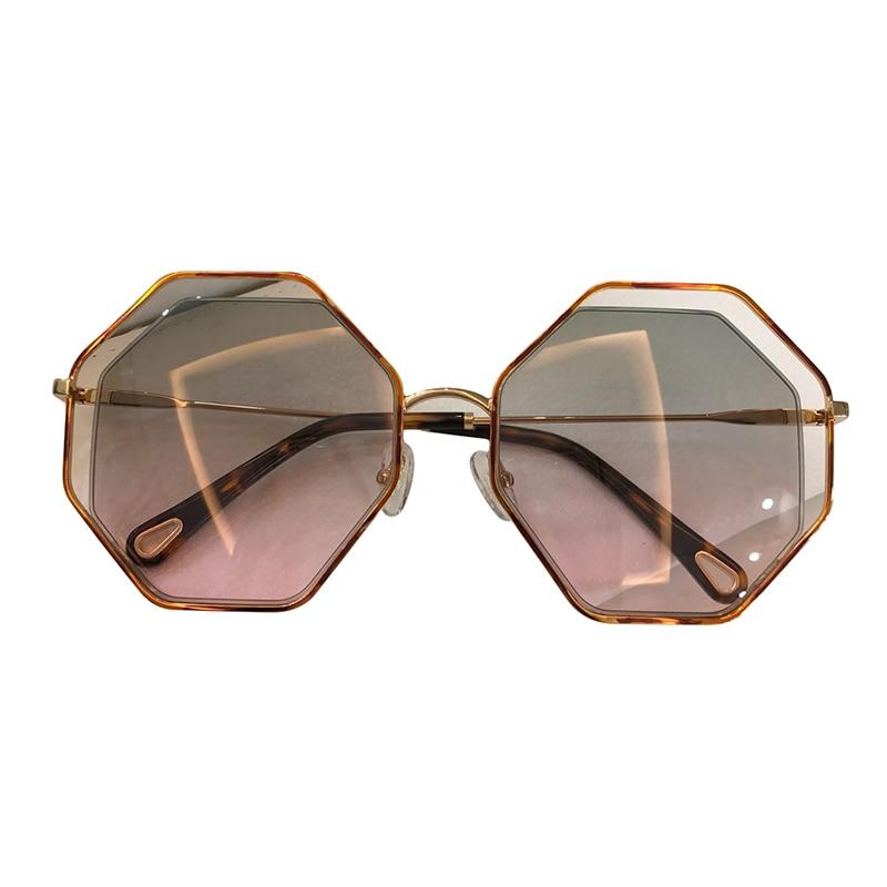 Sonnenbrille Qualität Feminino Sunglasses De Sol Sunglasses Runde no3 Designer Frauen No1 Hohe Marke no2 no4 Sunglasses 2019 Sunglasses Mode Oculos Vintage f7zFE