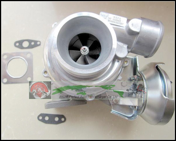 Turbo For HOLDEN Rodeo Colorado For ISUZU D-MAX 3.0L TD 4JJ1T 4JJ1-TC 163HP RHV5 8980115293 8980115294 8980115295 VFD30013 VIEZ free ship rhv5 8980115293 vdd30013 viez turbo turbocharger for isuzu d max 3 0l crd for holden rodeo td colorado 4jj1t 4jj1 tc