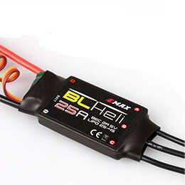 Original nuevo EMAX BLHeli serie 6A 12A 20A 30A ESC para RC juguete Multirotor Quadcopter piezas accesorios Accs