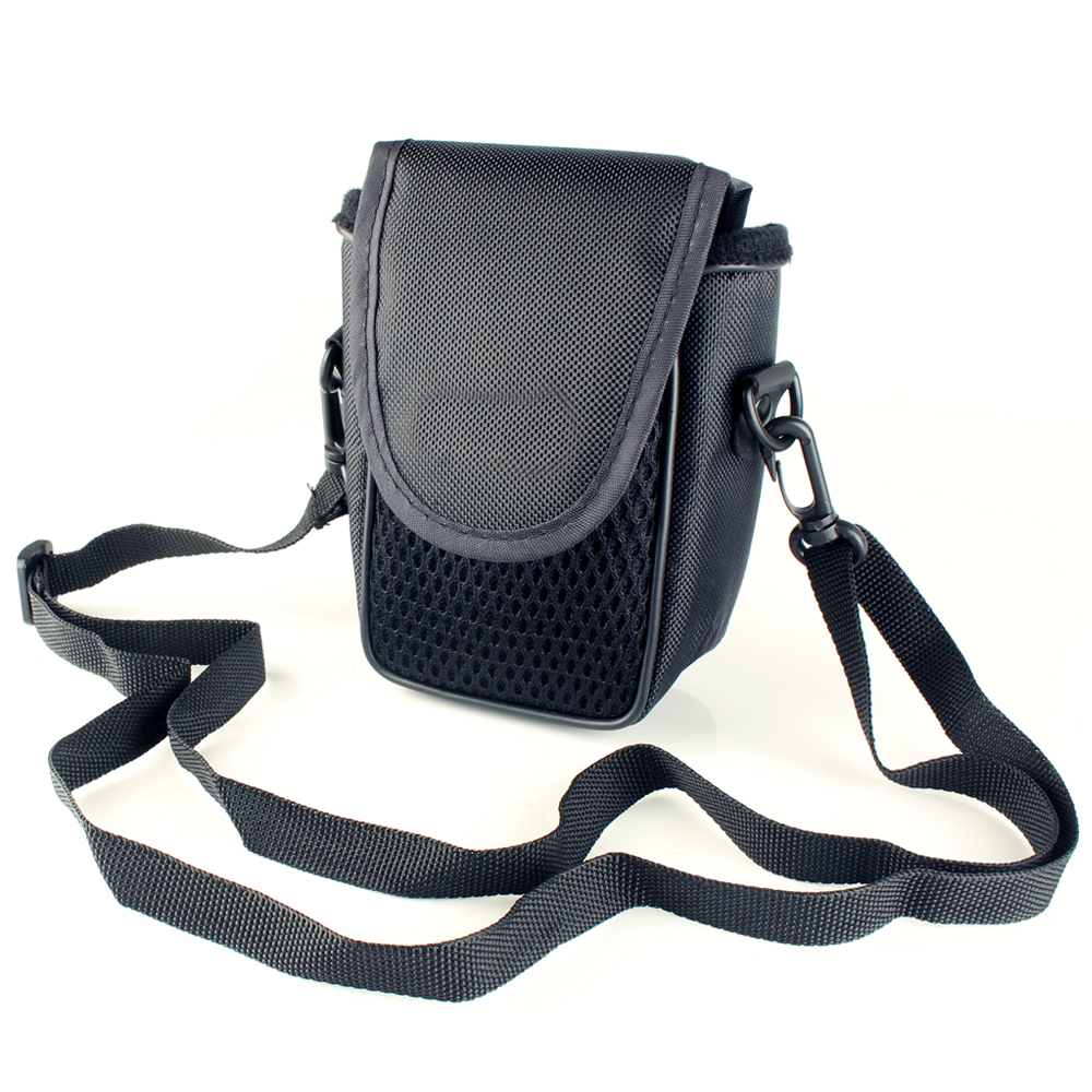Camera Bag For Fujifilm FinePix X70 XQ2 XF1 XF2 Z100 Z115 Z200 Z250 Z300 Z700 Z707 Z808  ...