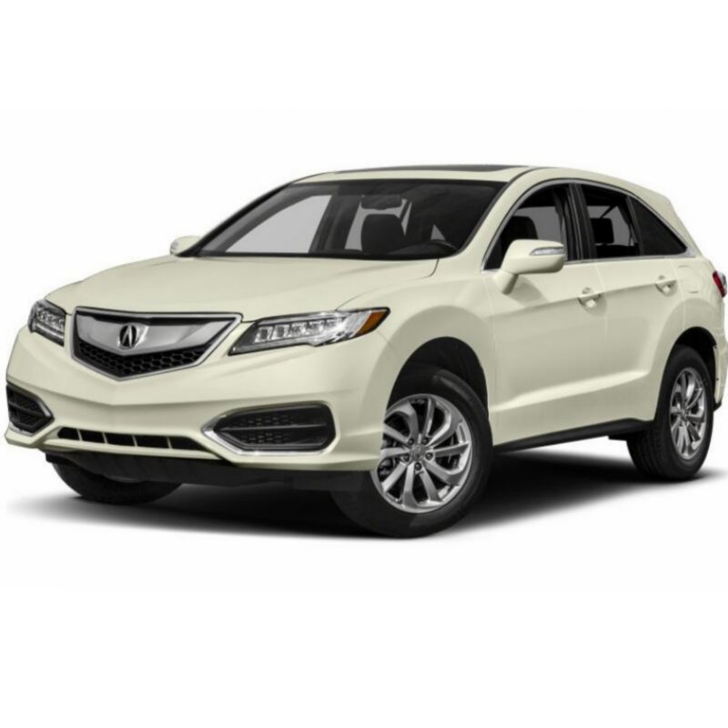 Car Led Interior Lights For 2017 Acura RDX Auto Automotive