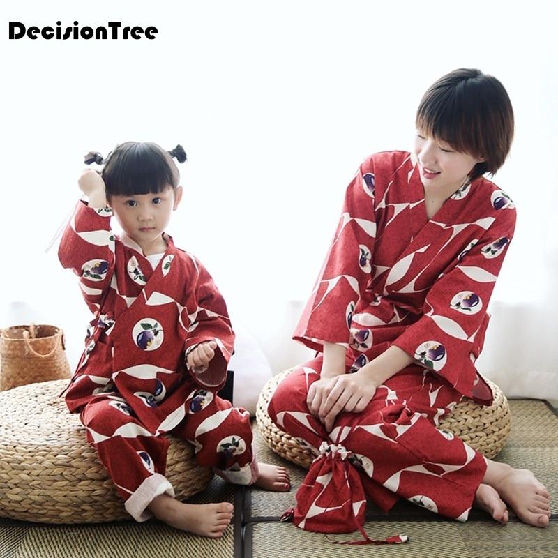 2019 nouveau bébé filles coton imprimé kimono japonais mignon bébé garçon barboteuses infantile bebes manches longues combinaisons bébé vêtements