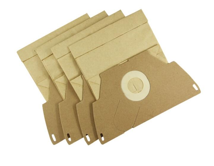 Galleria fotografica Vente au rabais papier sac à poussière convient pour Electrolux E44 E49 sacs à poussière d'aspirateur MONDO <font><b>Hoover</b></font> sac Z1136 Z1150 Z1150E