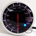60mm DEFI Ligação Medidor Medidor De Temperatura Da Água