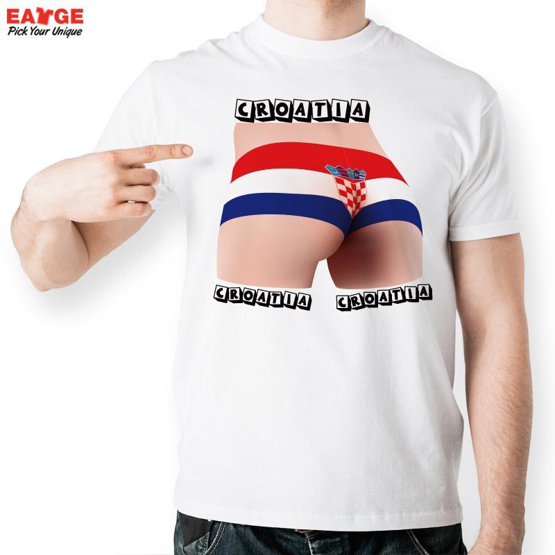 Online kopen Wholesale kroatië overhemd uit China kroatië ...