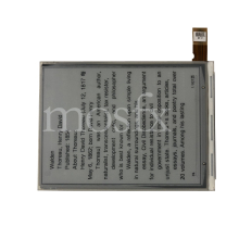 original PVI 6 inch ED060SCE ED060SCE(LF)T1 E-ink display for NOOK2 SONY PRS-T2 SONY PRS-T1 free shipping цена 2017
