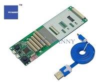USB интерфейс для ноутбука, с кабелем