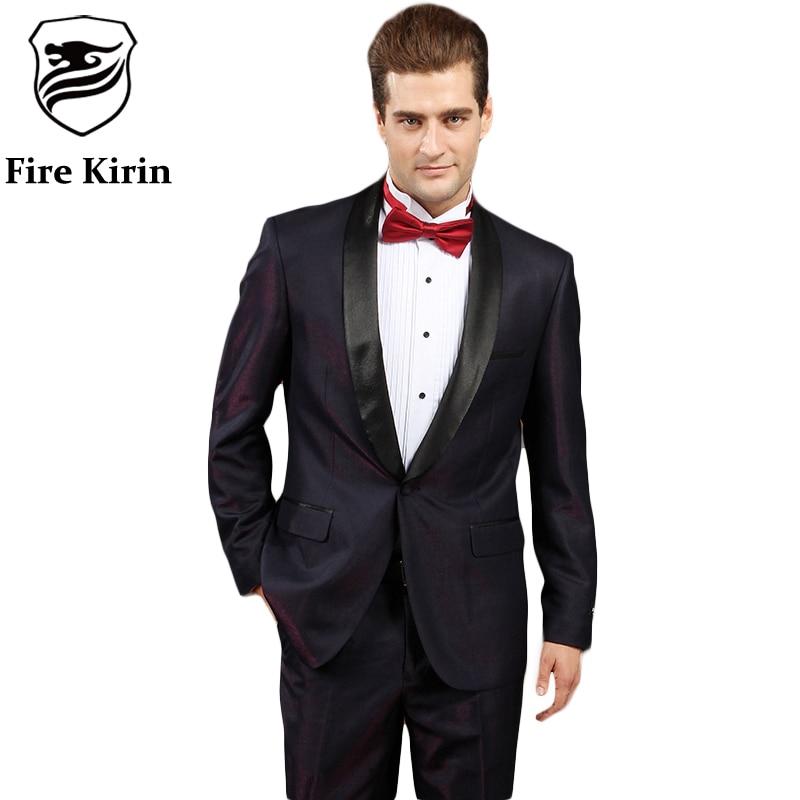Online Get Cheap Designer Prom Suits for Men -Aliexpress.com ...
