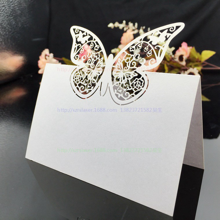 Online Get Cheap Butterfly Wedding Invitations Aliexpress – Butterfly Wedding Invite