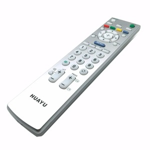 Image 2 - New Remote Control compatible For Sony RM ED007 KDL 20S2020 KDL32U2000 KDL 32U2000 KDL 20G2000