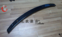 Fit for MAZDA 3 carbon fiber tails wing spoiler