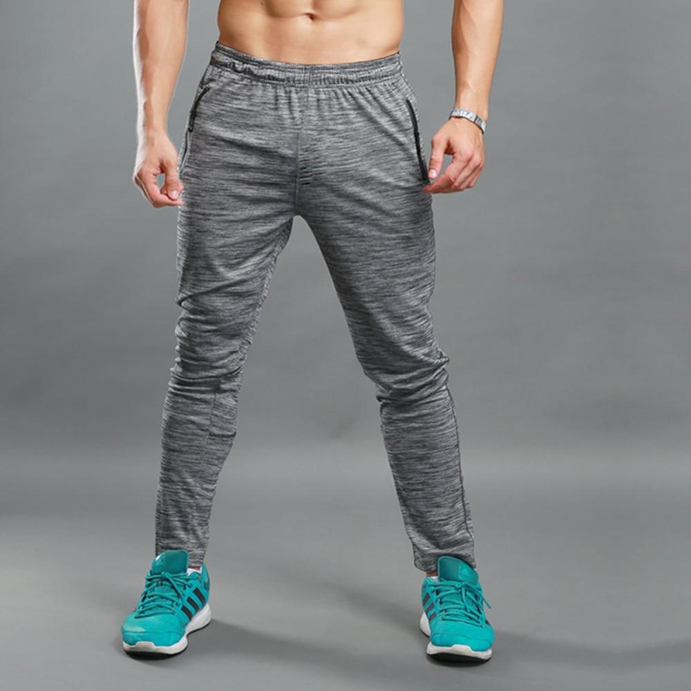 BARBOK Pantalones de running para hombre Verano, entrenamiento deportivo, baloncesto, pantalones transpirables, pantalones delgados y cómodos, pantalones de fitness masculino