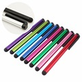 100 pcs/lot Universal Tablets Stylus Touch Screen Pen for iPad for iPhone Smart Phone for Samsung Tablet PC High Quality Cheaper