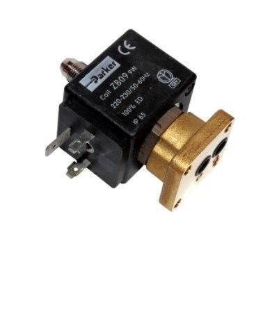Magnetventil VE128 Expobar SiebtragerMagnetventil VE128 Expobar Siebtrager