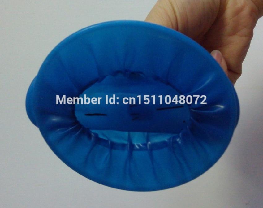Freies verschiffen 60 STÜCKE Dental Einweg Sterile Kofferdam Wangenhalter Opener Blau Farbe-in Zahnbleaching aus Haar & Kosmetik bei  Gruppe 3