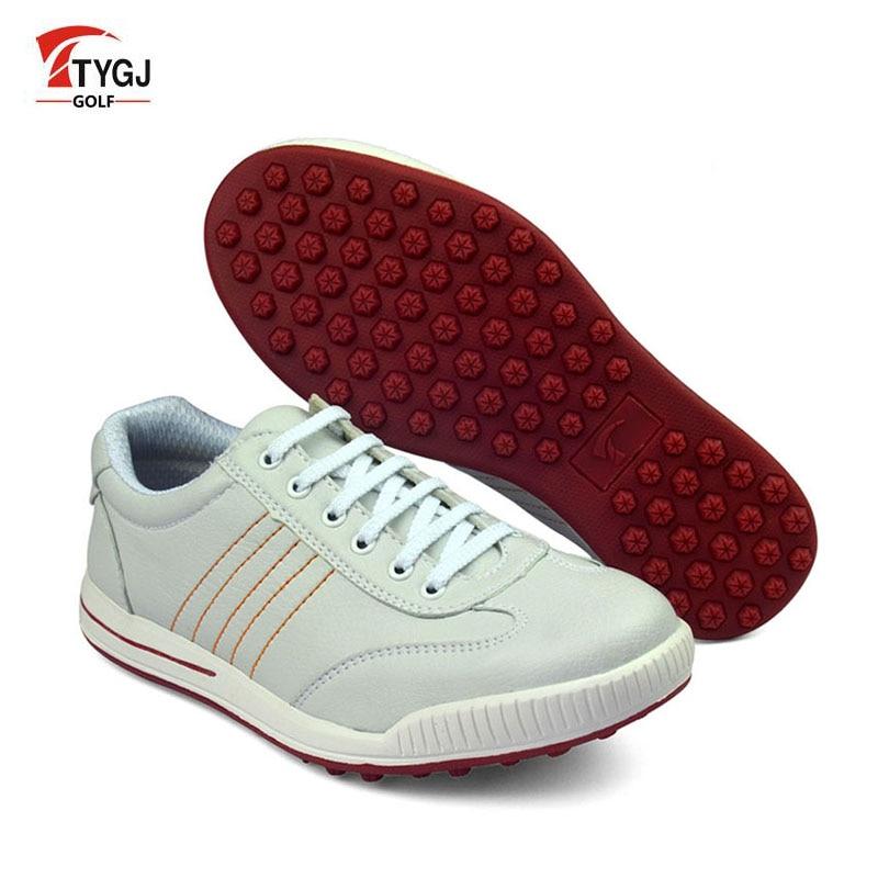 гольф обувь женщины