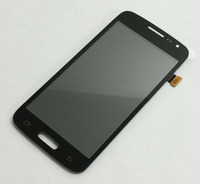 Black LCD Display Panel Screen Monitor Touch Screen Digitizer Glass Sensor For Samsung Galaxy Core 4G