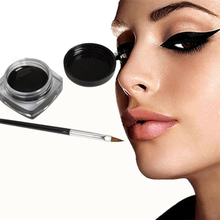 Water Resistant Eyeliner Gel for Women
