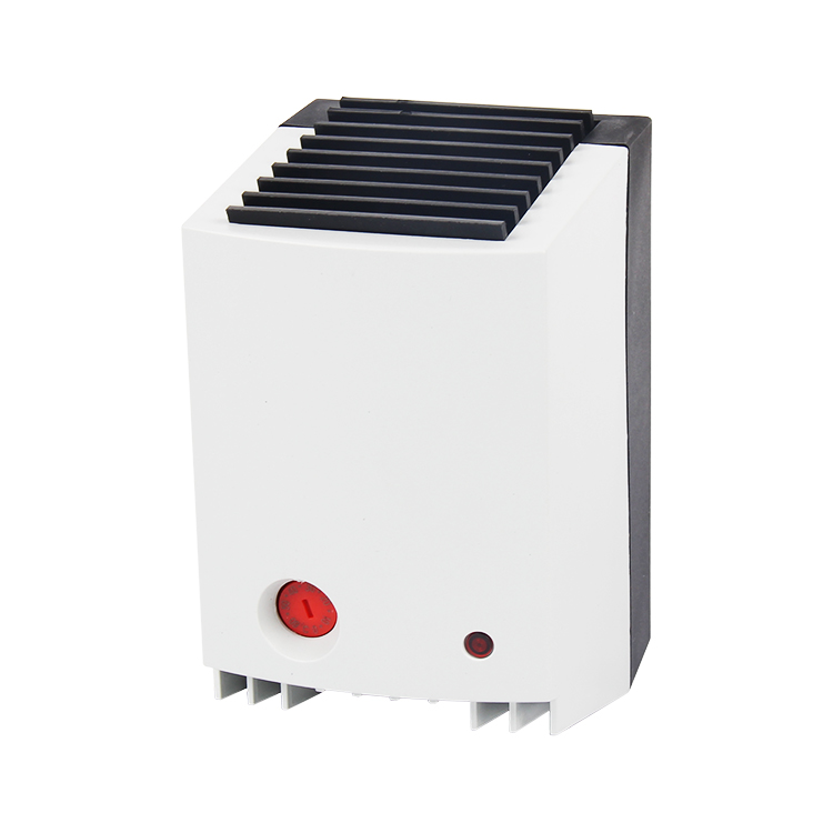 Free Shipping Semiconductor PTC Fan Heater CR027-550W high quality industrial used small compact 510w ptc heating element semiconductor fan heater cr027