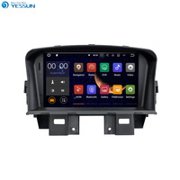 Yessun For Chevrolet Cruze 2008~2012 Android Multimedia Player System Car Radio Stereo GPS Navigation Audio Video