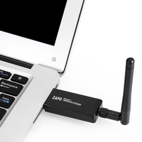ZAPO 802 11AC USB3 0 Wifi Adapter 2 4G 5G Dual Band Wireless AP 1200Mbps Network