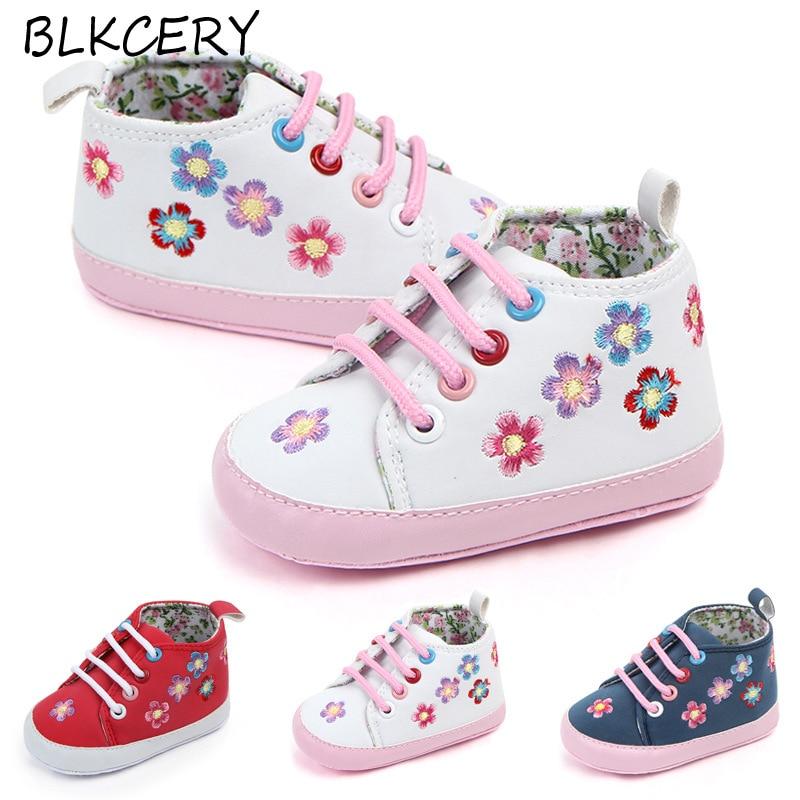 slip Sneakers Infant Footwear