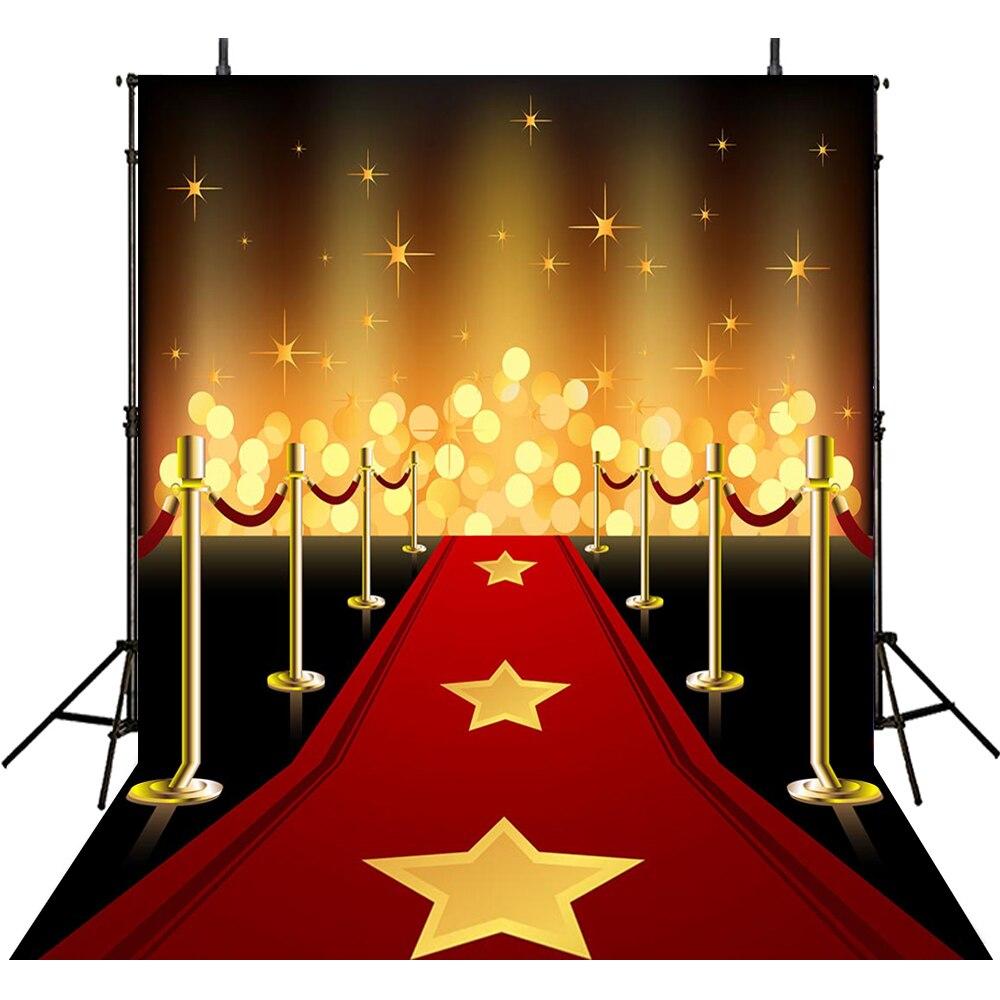 fond d ecran de photographie de tapis rouge chaud fond d hollywood pour la photographie fond d eclat pour studio photo fundo fotografico