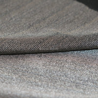 Touch screen fabric conductive fabric stretch fabric use for touch screen gloves