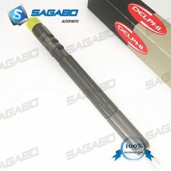 Echte und Neue common-rail-injektor EJBR04701D/R04701D/EJBR03401D für A6640170221 A6640170021, 6640170021, 6640170221