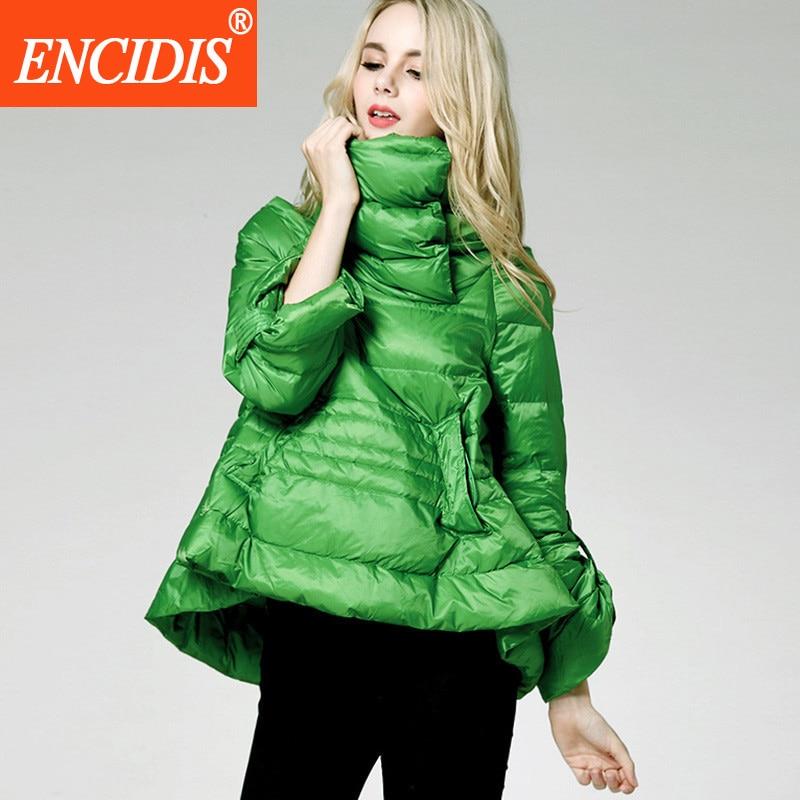 Vestes Y261 Bas Style D'hiver Manteau Le Femmes Un Nouveau Vers Femme Green Européen Manteaux Bleu rose 2016 Lâche Parka vert army Court Épais De 0wAFw5Uq