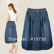 Skirts Denim Women Jeans