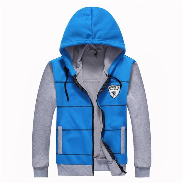 659d31845b 2015 nuevo diseño para hombre Causal sudaderas con capucha ropa deportiva  moda para hombre prendas de