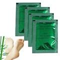 4 Unids Nuevo Venir Multifuncional Medicina china Parches de Desintoxicación Almohadillas de Pie Con Adhesivo A Base De Hierbas Orgánico Limpieza Parche Z07204