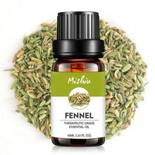 natural Fennel Oil improve loose skin Breast Enhancement Essential Oils