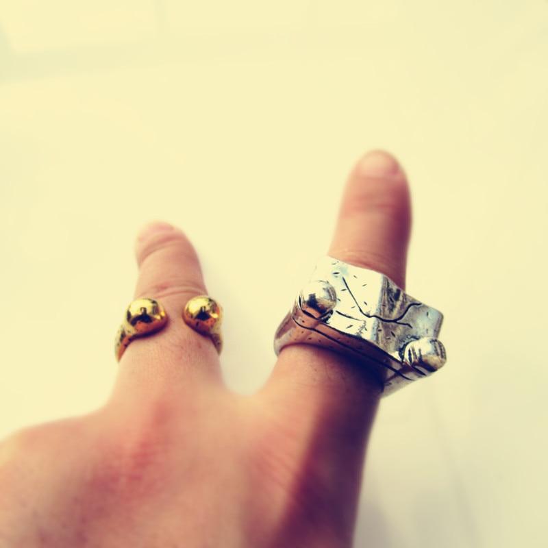 Новинка 2018 года Косплей Аквамен кольцо Джейсон Момоа кольцо подарок для человека