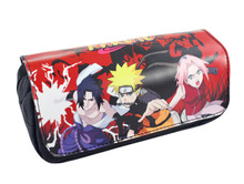 Naruto Pencil Case / Pen Bag / Stationery Box