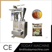 Volume milk flour automatic powder filling dates packaging machine