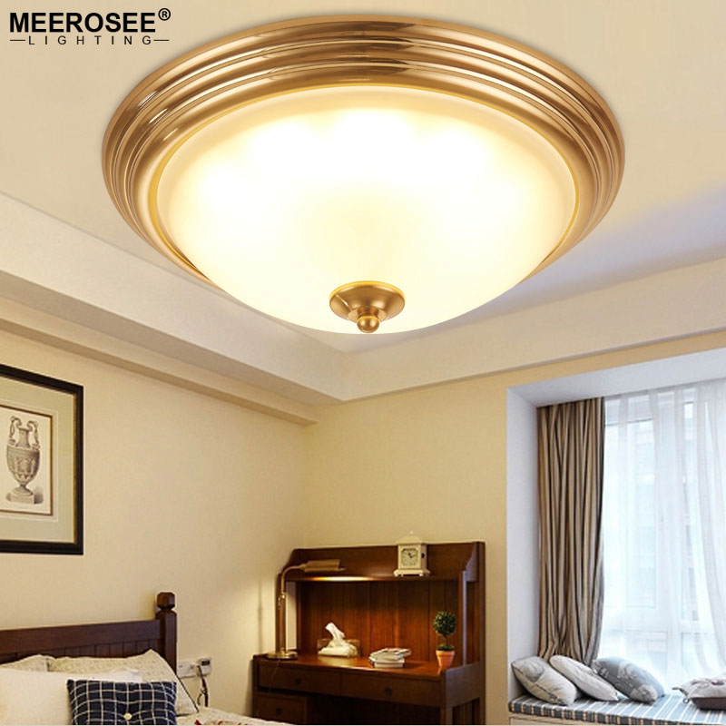 Round LED Ceiling Lights for Bedroom LED Lustres Light Fixture Lamparas de Techo Ceiling Lamp Modern Luminarie noosion modern led ceiling lamp for bedroom room black and white color with crystal plafon techo iluminacion lustre de plafond