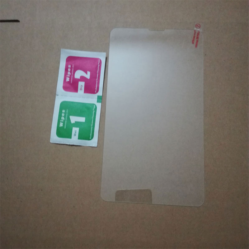 9H Surface Hardness Tempered Glass For Digma HT 7070MG 7071MG HT7071MG/TEXET TM-7076 X-pad NAVI 7.1 3G/Navitel A730 3G 7