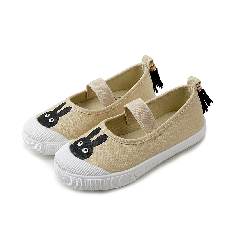 Kids Shoes for Girl Children Canvas Shoes Boys Sneakers 2018 Spring Fashion Children Trainers Girls School Shoes Sneakers Kids