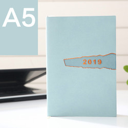 A5 School Office Planner Notebook Personal Diary 2019 Notebook Daily Planner Organizer Planner 2019 Agenda 2019 Planner Notebook
