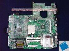 MBAUQ06001 Placa Base para Acer aspire 6530 MB. AUQ06.001ZK3 DA0ZK3MB6F0 probó bueno