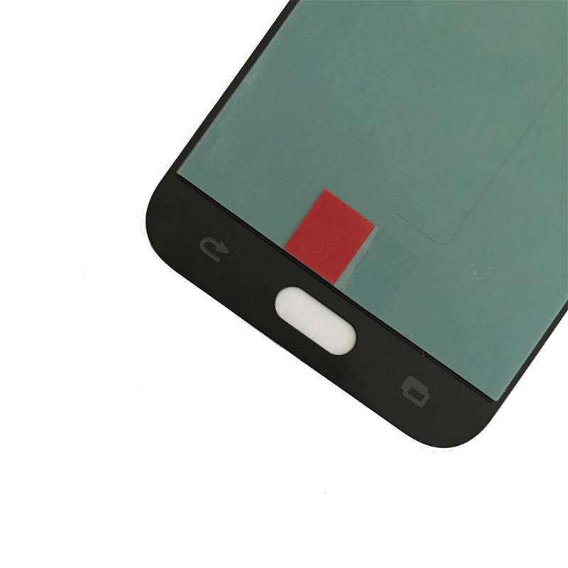 100% Super AMOLED For Samsung Glaxy E5 E500 E500F E500H E500M LCD Display with Touch Screen Digitizer Assembly