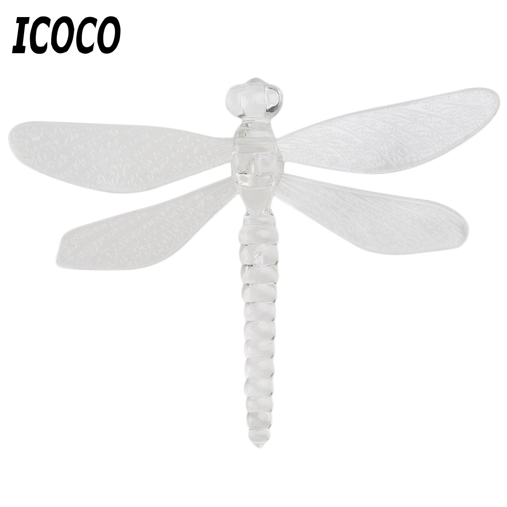 Multicolor LED Solar Light  Dragonfly/Butterfly/Bird Lawn Lamps Solar LED Path Light Outdoor Garden Lawn Landscape Lamp Outdoor