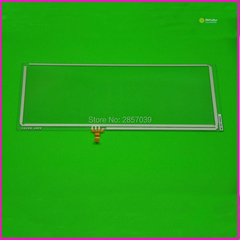 AMT 98351 NOVÝ 4-řádkový panel s dotykovou obrazovkou 210 * 88 TouchSensor FreeShipping 210mm * 88mm