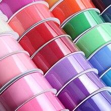 FLRARibbon(25Y/lot) 75 мм Высокое качество полиэстер корсажные ленты