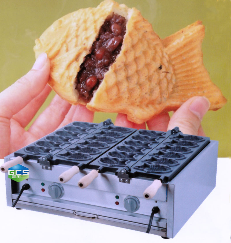 Free shipping Electric 12 PCS 110V 220V Fish waffle maker Taiyaki waffle machine 1000mg 100 pcs fish oil bottle for health capsules omega 3 dha epa with free shipping