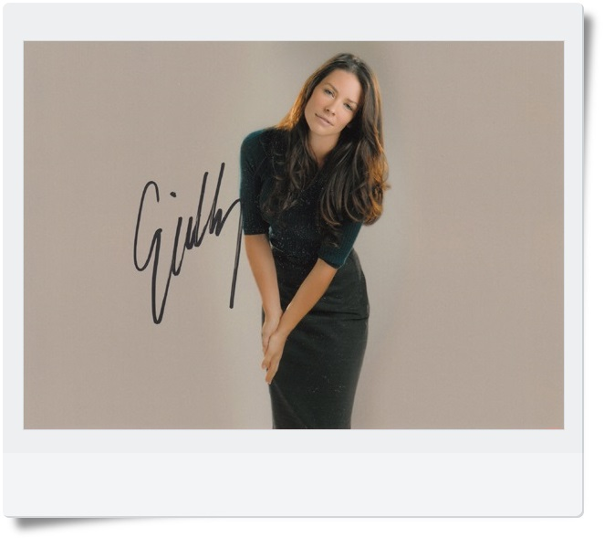 signed Nicole Evangeline Lilly  autographed original photo  7 inches collection freeshipping  062017 snsd yoona autographed signed original photo 4 6 inches collection new korean freeshipping 03 2017 01