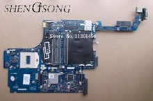 Free Shipping Original 784468-001 784468-501 784468-601 ZBL15 LA-B381P QM87 For HP ZBOOK 15 Laptop Motherboard , 100% tested