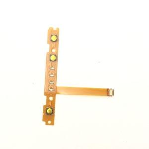 Image 5 - 10PCS SL SR Button Ribbon For Nintendo Switch Joy Con Replacement Part ZR/ZL L Button Key Ribbon Flex Cable
